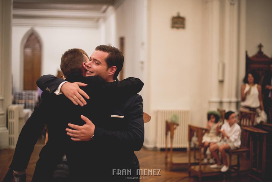 64 Fotografo de Bodas. Wedding Photographer. Fran Ménez. Colegio Sagrado Corazón. Cortijo Caballo Blanco