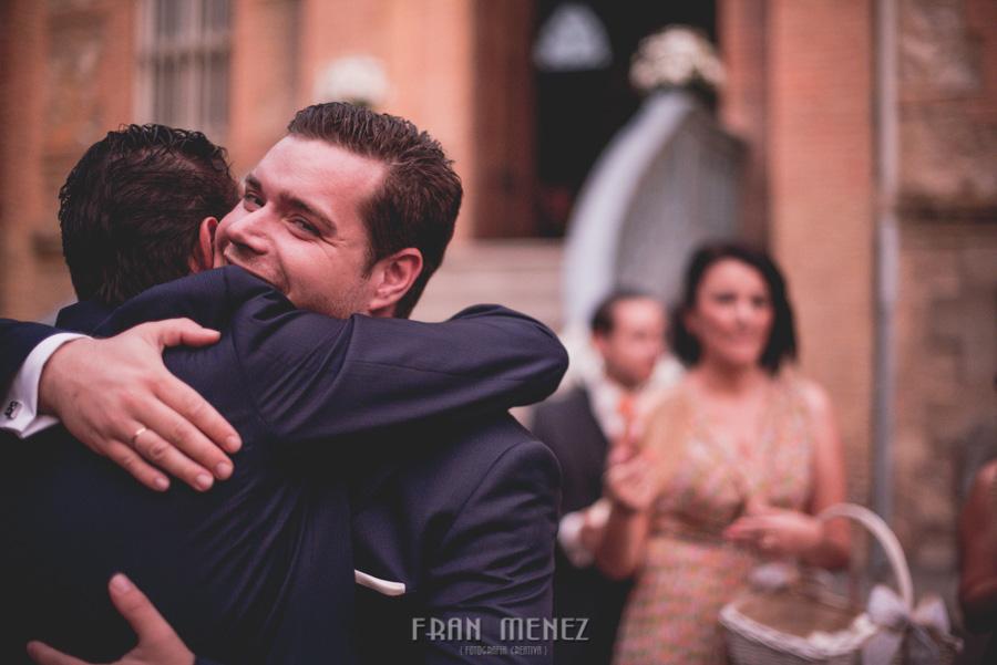 78 Fotografo de Bodas. Wedding Photographer. Fran Ménez. Colegio Sagrado Corazón. Cortijo Caballo Blanco