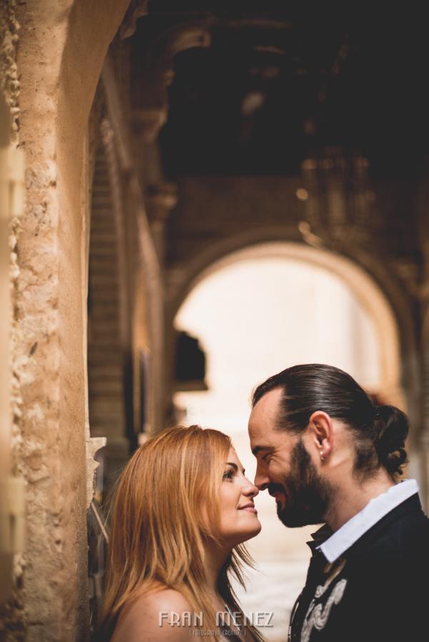 11 Fran Menez Fotógrafo en Granada. Fotografo de Bodas. Fotografía de Bodas. Wedding Photographer