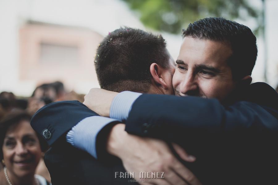 112 Fran Menez Fotografo de Bodas en Huetor Tajar, Salar, Loja, Granada. Fotoperiodismo de Boda. Weddings Photographer. Weddings Photojournalism