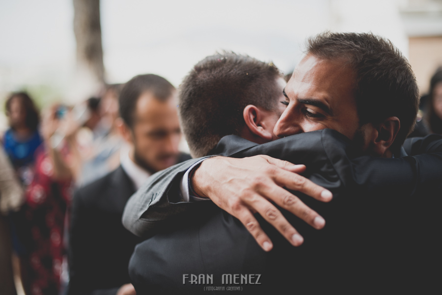 115 Fran Menez Fotografo de Bodas en Huetor Tajar, Salar, Loja, Granada. Fotoperiodismo de Boda. Weddings Photographer. Weddings Photojournalism