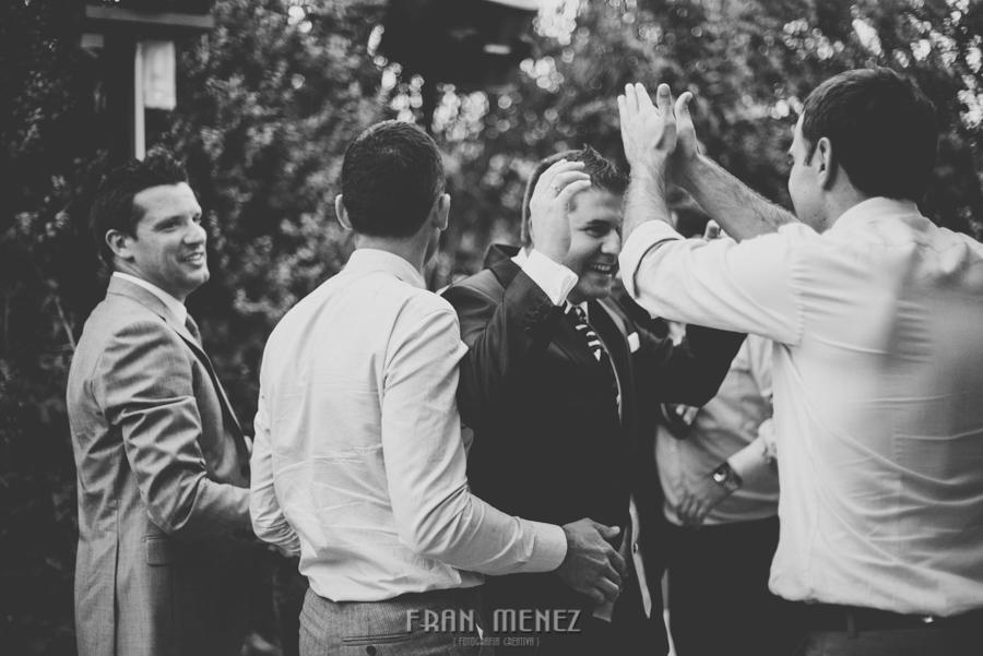 204 Fran Menez Fotografo de Bodas en Huetor Tajar, Salar, Loja, Granada. Fotoperiodismo de Boda. Weddings Photographer. Weddings Photojournalism