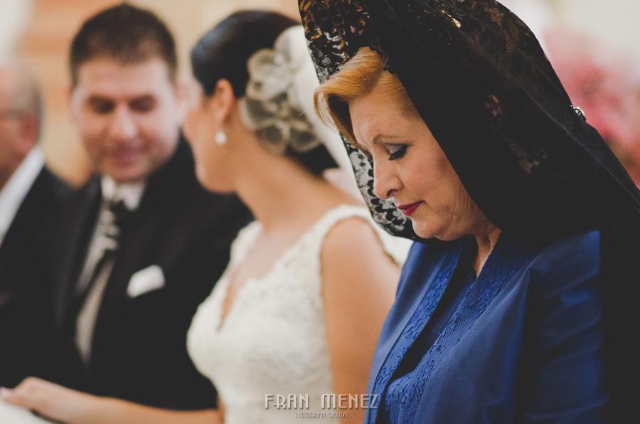 85 Fran Menez Fotografo de Bodas en Huetor Tajar, Salar, Loja, Granada. Fotoperiodismo de Boda. Weddings Photographer. Weddings Photojournalism