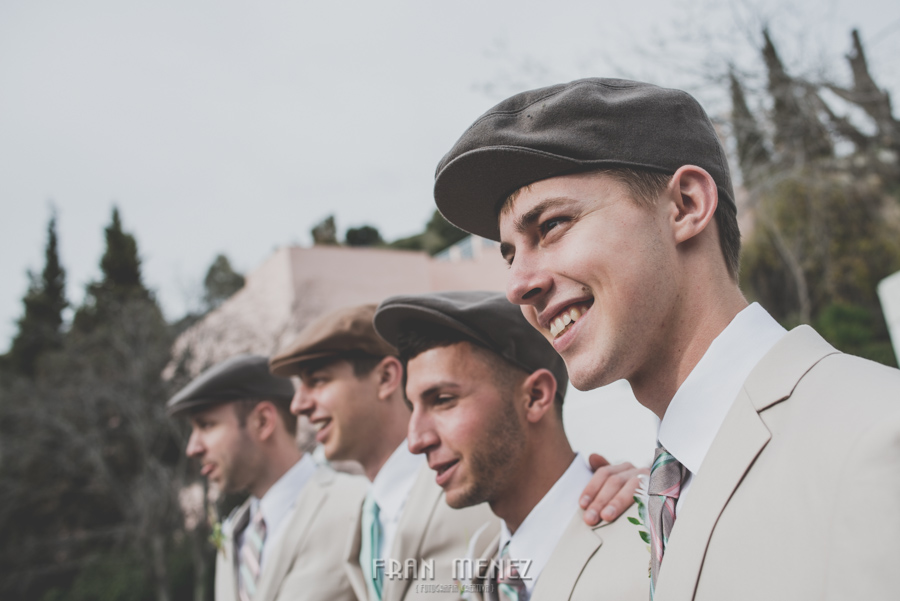 143 Weddings Photographer Fran Menez. Weddings Photographer in Granada, Spain. Destination Weddings Photopgrapher. Weddings Photojournalism. Vintage Weddings. Different Weddings in Granada