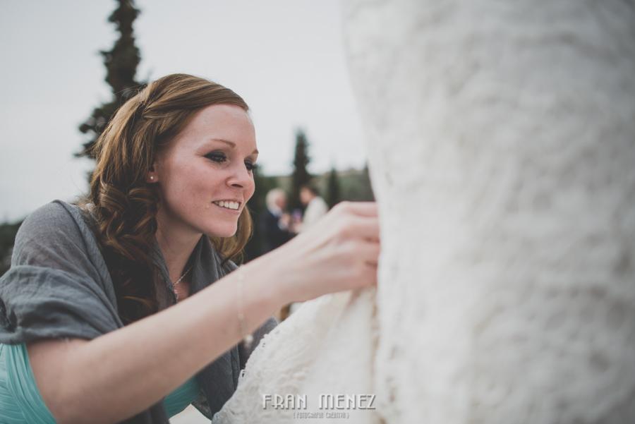 155 Weddings Photographer Fran Menez. Weddings Photographer in Granada, Spain. Destination Weddings Photopgrapher. Weddings Photojournalism. Vintage Weddings. Different Weddings in Granada