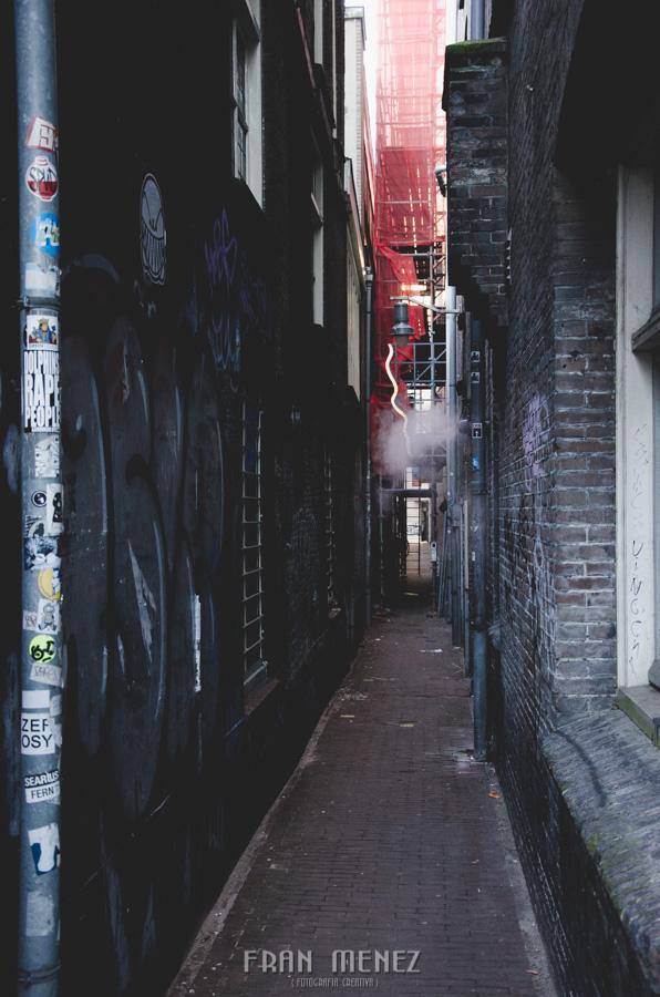 Fran Ménez Fotógrafo en Amsterdam. Fotografías de Amsterdam. Fotografías de viajes a Amsterdam.