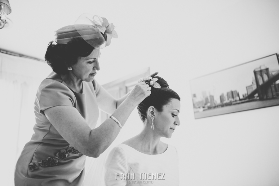 35 Fran Ménez Fotógrafo de Bodas en Baza. Fotografías de Boda en Baza. Weddings Photographer in Baza, Granada