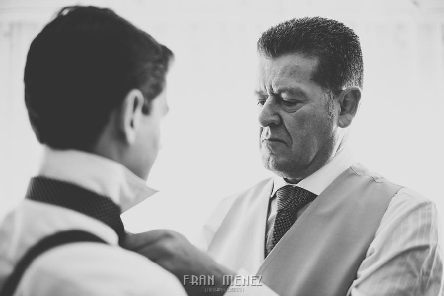 8 Fran Ménez Fotógrafo de Bodas en Baza. Fotografías de Boda en Baza. Weddings Photographer in Baza, Granada