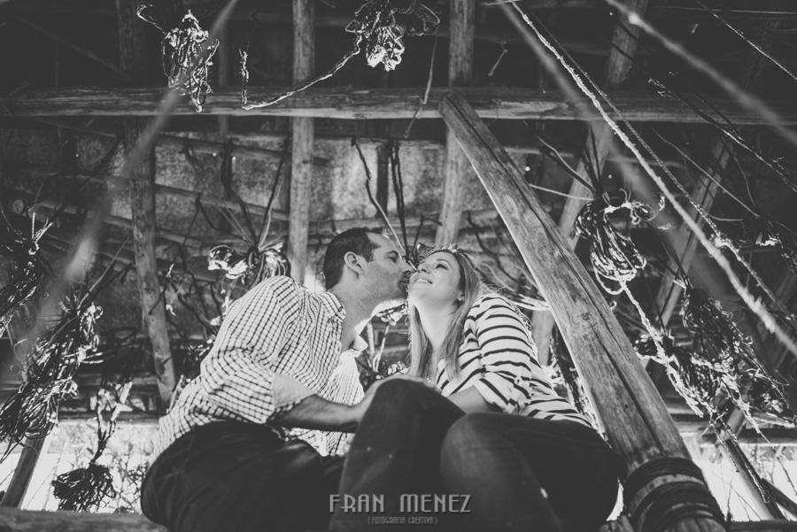 Fran Ménez Fotógrafo de Bodas Vintage. Fotógrafo de Bodas Originales. Pre Boda de Bea y Miguel Angel 25