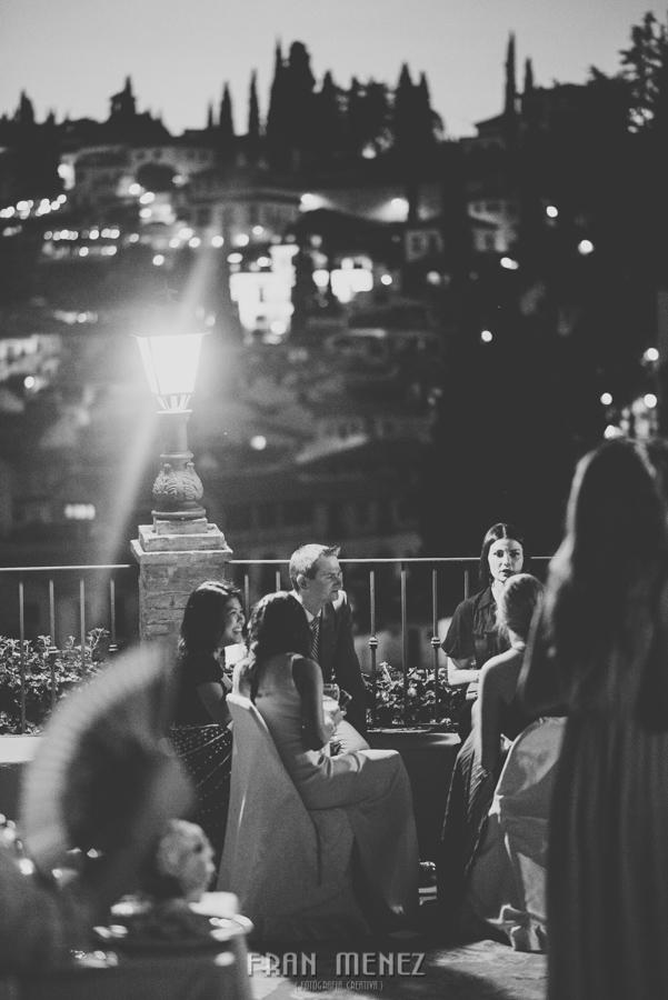 Fran Ménez Fotógrafo de Bodas en Granada. Iglesia de San Pablo y San Pedro. Carmen de los Chapiteles. Fotografía de Boda. 134