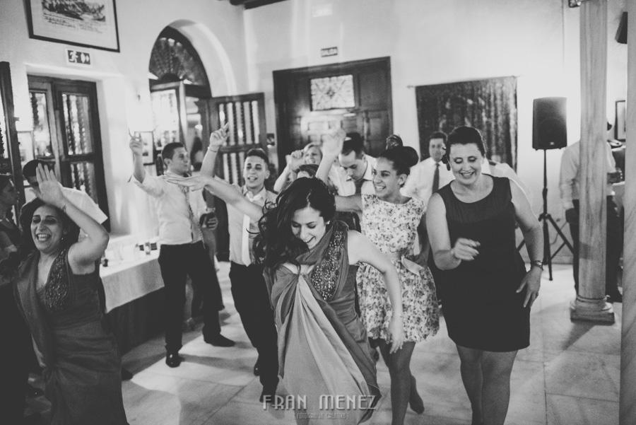 Fran Ménez Fotógrafo de Bodas en Granada. Iglesia de San Pablo y San Pedro. Carmen de los Chapiteles. Fotografía de Boda. 178