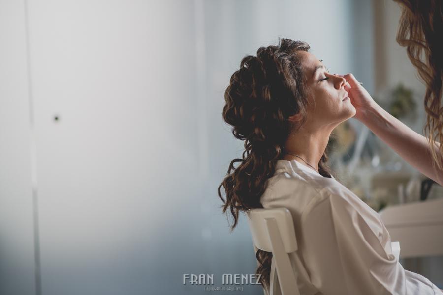 Fran Ménez Fotógrafo de Bodas en Granada. Iglesia de San Pablo y San Pedro. Carmen de los Chapiteles. Fotografía de Boda. 22