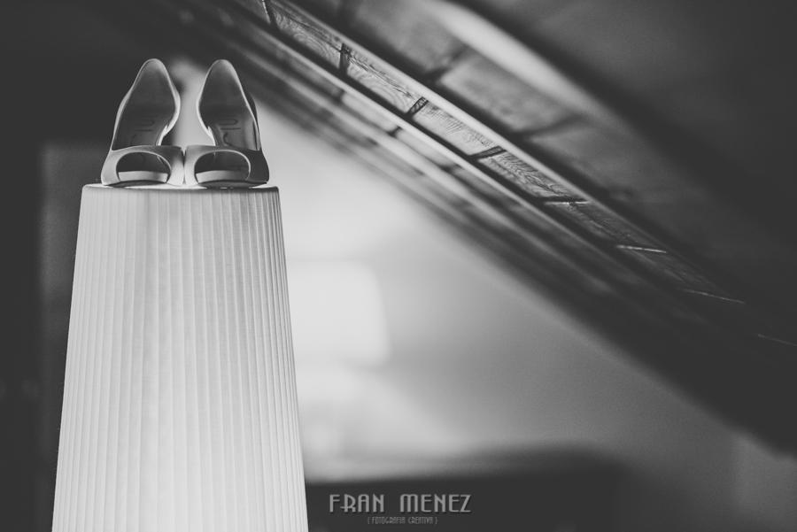 Fran Ménez Fotógrafo de Bodas en Granada. Iglesia de San Pablo y San Pedro. Carmen de los Chapiteles. Fotografía de Boda. 33