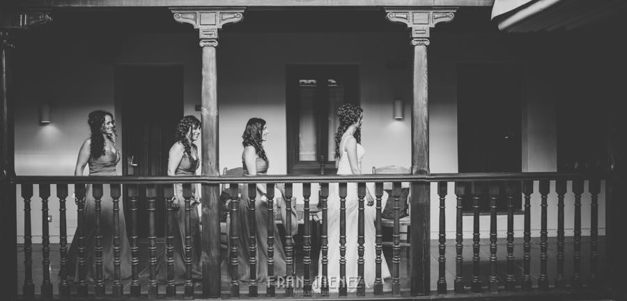 Fran Ménez Fotógrafo de Bodas en Granada. Iglesia de San Pablo y San Pedro. Carmen de los Chapiteles. Fotografía de Boda. 47