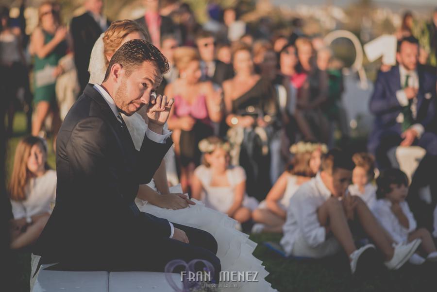 Fran Ménez Fotografo de Bodas. Fotografías de Bodas. Fotografo de bodas en Motril. Hotel Robinson 114