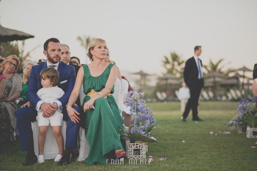 Fran Ménez Fotografo de Bodas. Fotografías de Bodas. Fotografo de bodas en Motril. Hotel Robinson 116