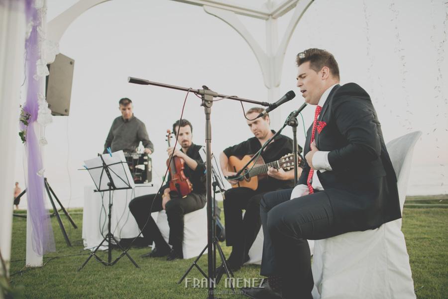 Fran Ménez Fotografo de Bodas. Fotografías de Bodas. Fotografo de bodas en Motril. Hotel Robinson 128