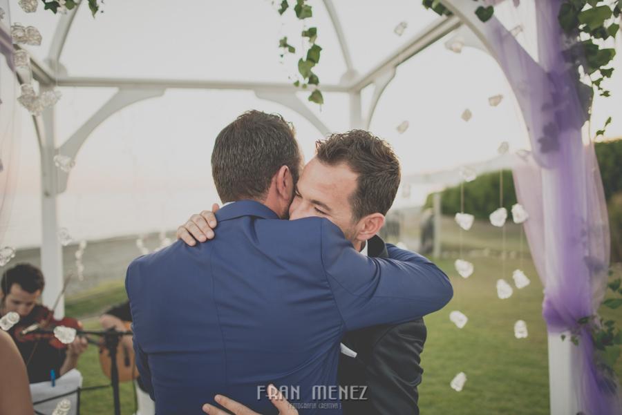 Fran Ménez Fotografo de Bodas. Fotografías de Bodas. Fotografo de bodas en Motril. Hotel Robinson 139