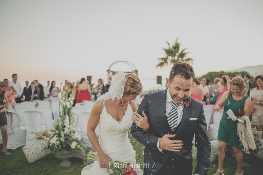 Fran Ménez Fotografo de Bodas. Fotografías de Bodas. Fotografo de bodas en Motril. Hotel Robinson 155