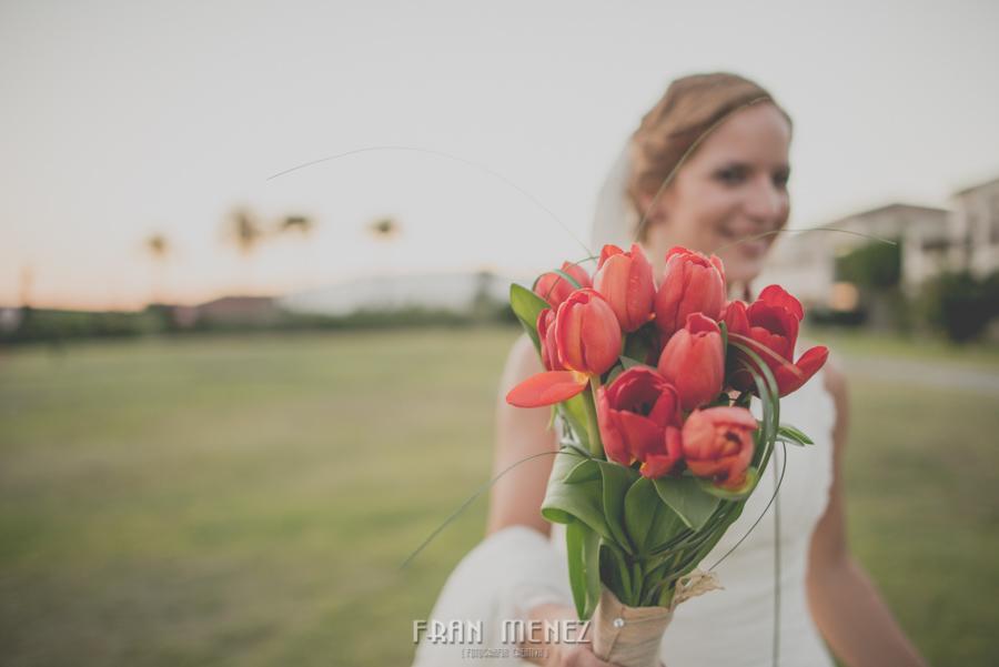 Fran Ménez Fotografo de Bodas. Fotografías de Bodas. Fotografo de bodas en Motril. Hotel Robinson 163