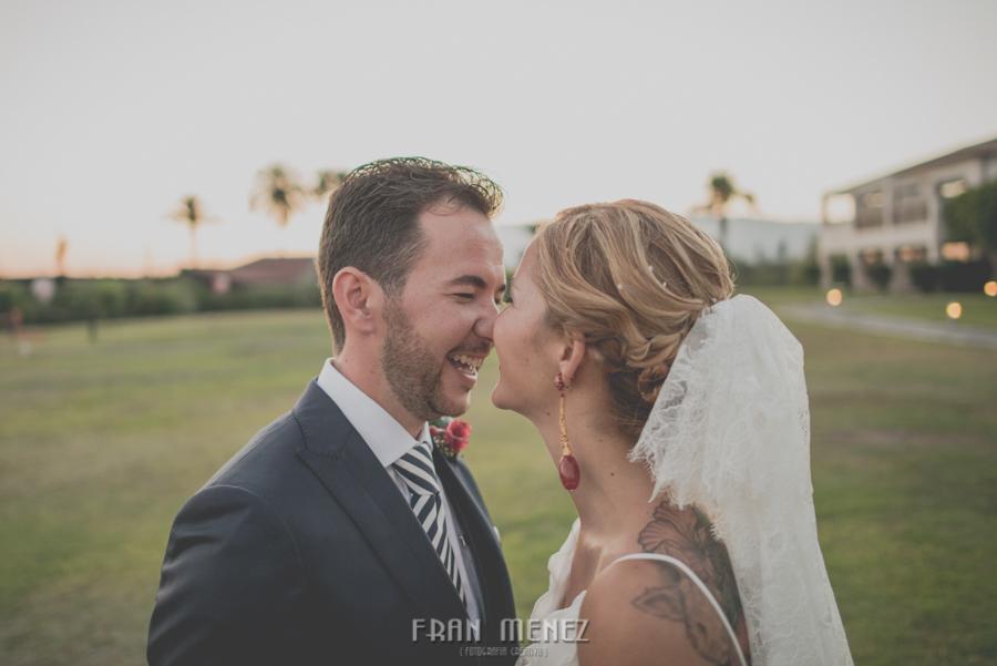 Fran Ménez Fotografo de Bodas. Fotografías de Bodas. Fotografo de bodas en Motril. Hotel Robinson 165
