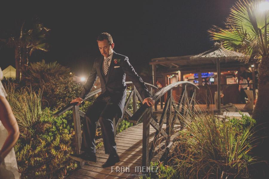 Fran Ménez Fotografo de Bodas. Fotografías de Bodas. Fotografo de bodas en Motril. Hotel Robinson 200