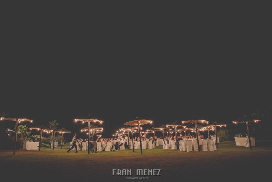 Fran Ménez Fotografo de Bodas. Fotografías de Bodas. Fotografo de bodas en Motril. Hotel Robinson 203