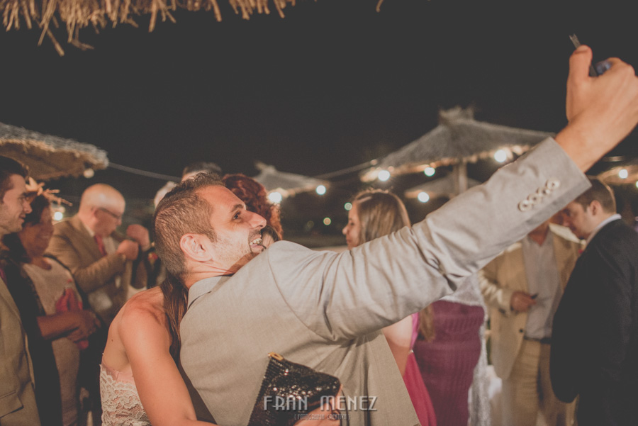 Fran Ménez Fotografo de Bodas. Fotografías de Bodas. Fotografo de bodas en Motril. Hotel Robinson 222