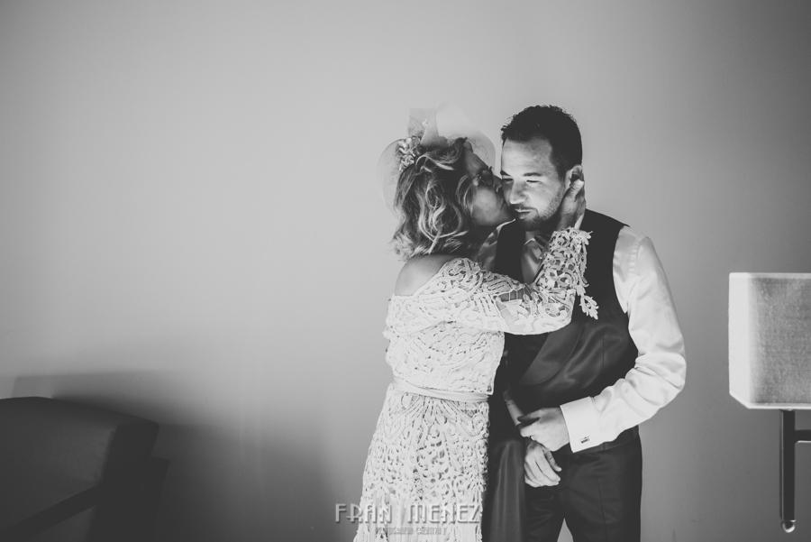 Fran Ménez Fotografo de Bodas. Fotografías de Bodas. Fotografo de bodas en Motril. Hotel Robinson 24
