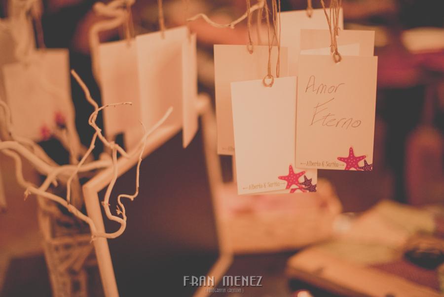 Fran Ménez Fotografo de Bodas. Fotografías de Bodas. Fotografo de bodas en Motril. Hotel Robinson 245