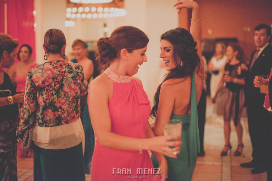 Fran Ménez Fotografo de Bodas. Fotografías de Bodas. Fotografo de bodas en Motril. Hotel Robinson 255