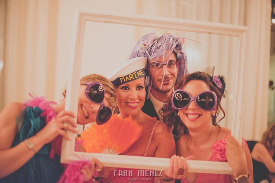 Fran Ménez Fotografo de Bodas. Fotografías de Bodas. Fotografo de bodas en Motril. Hotel Robinson 264