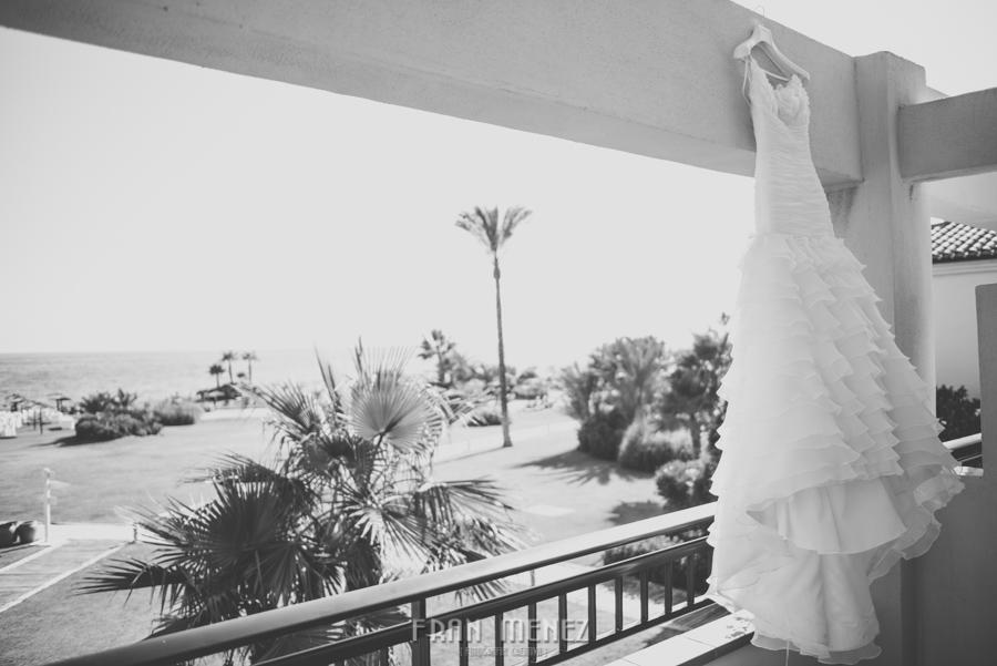 Fran Ménez Fotografo de Bodas. Fotografías de Bodas. Fotografo de bodas en Motril. Hotel Robinson 28