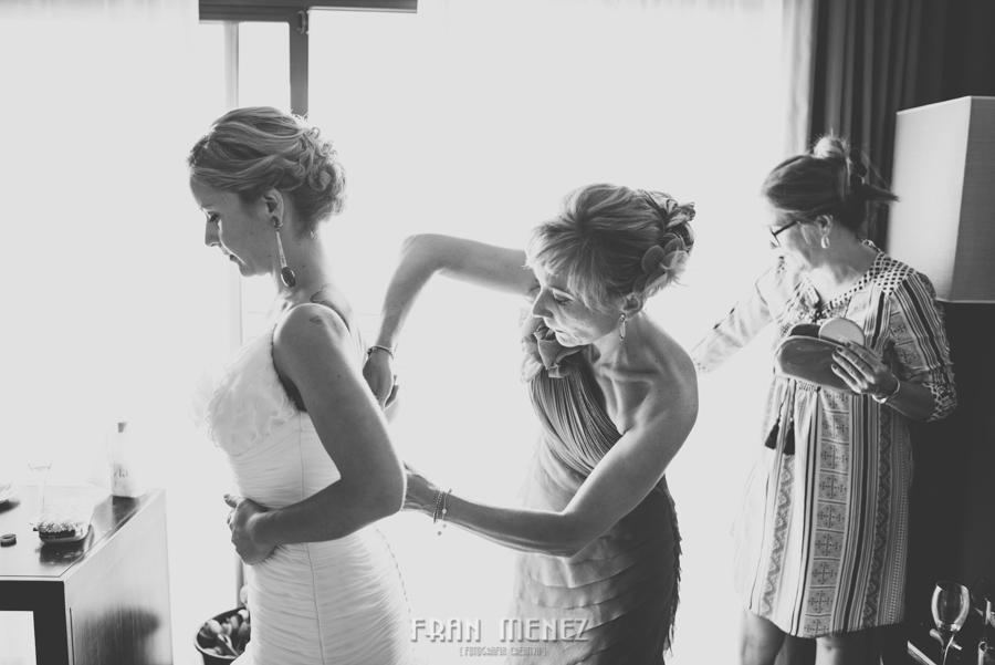 Fran Ménez Fotografo de Bodas. Fotografías de Bodas. Fotografo de bodas en Motril. Hotel Robinson 53