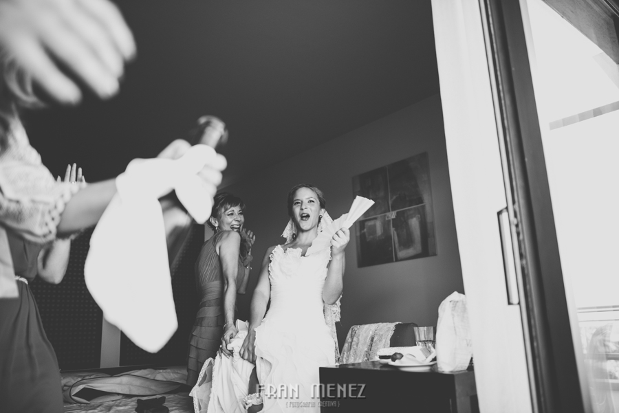 Fran Ménez Fotografo de Bodas. Fotografías de Bodas. Fotografo de bodas en Motril. Hotel Robinson 70