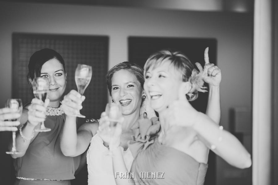 Fran Ménez Fotografo de Bodas. Fotografías de Bodas. Fotografo de bodas en Motril. Hotel Robinson 74