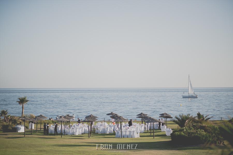 Fran Ménez Fotografo de Bodas. Fotografías de Bodas. Fotografo de bodas en Motril. Hotel Robinson 78