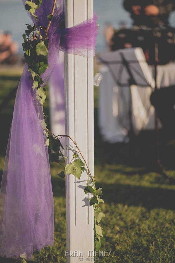 Fran Ménez Fotografo de Bodas. Fotografías de Bodas. Fotografo de bodas en Motril. Hotel Robinson 81