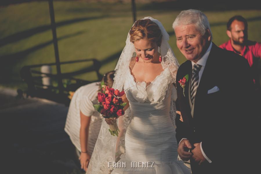 Fran Ménez Fotografo de Bodas. Fotografías de Bodas. Fotografo de bodas en Motril. Hotel Robinson 92