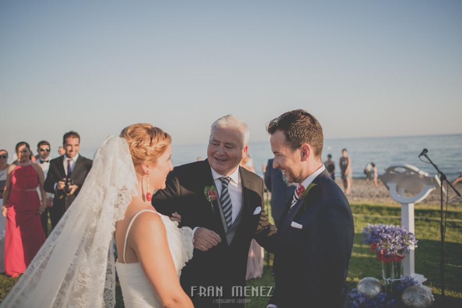 Fran Ménez Fotografo de Bodas. Fotografías de Bodas. Fotografo de bodas en Motril. Hotel Robinson 98