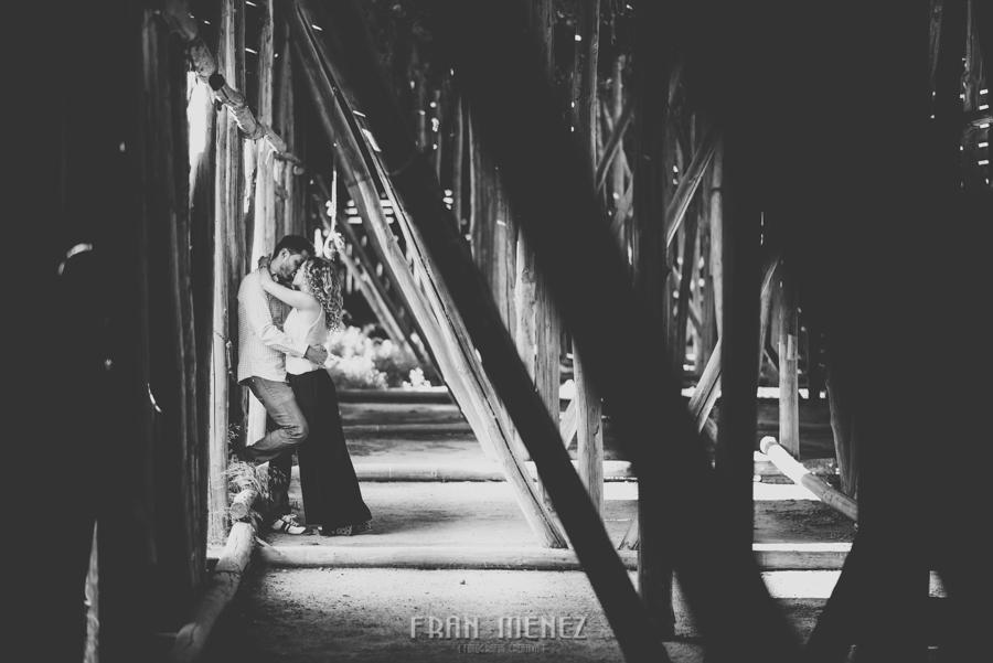 Fotografias de Pre Boda en Granada. Fran Menez Fotografo de Bodas 7
