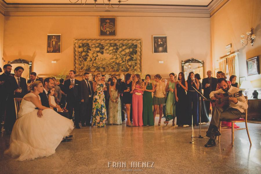 Fotografia de Bodas en Granada. Fotografo de Bodas diferentes. Fran Ménez. Huerta del Sello e Iglesia Sagrado Corazón. Boda de Bea y Miguel Angel. 167