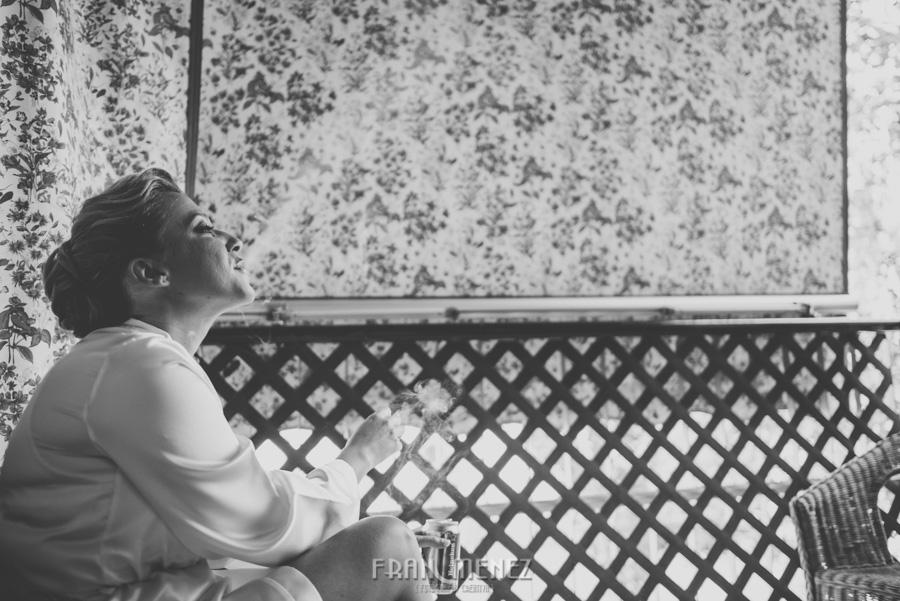 Fotografia de Bodas en Granada. Fotografo de Bodas diferentes. Fran Ménez. Huerta del Sello e Iglesia Sagrado Corazón. Boda de Bea y Miguel Angel. 28