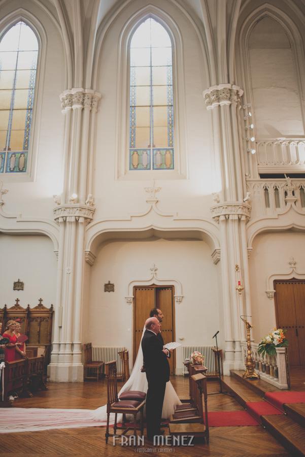 Fotografia de Bodas en Granada. Fotografo de Bodas diferentes. Fran Ménez. Huerta del Sello e Iglesia Sagrado Corazón. Boda de Bea y Miguel Angel. 60