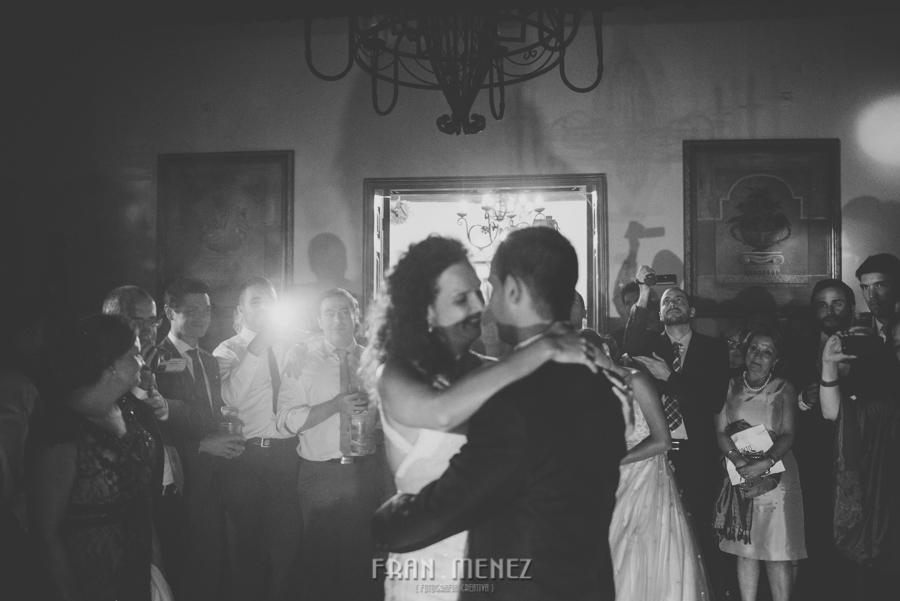 Fotografo Fran Ménez. Miriam y Enrique. Casa Real del Soto de Roma. Fotografo de Bodas en Granada 212