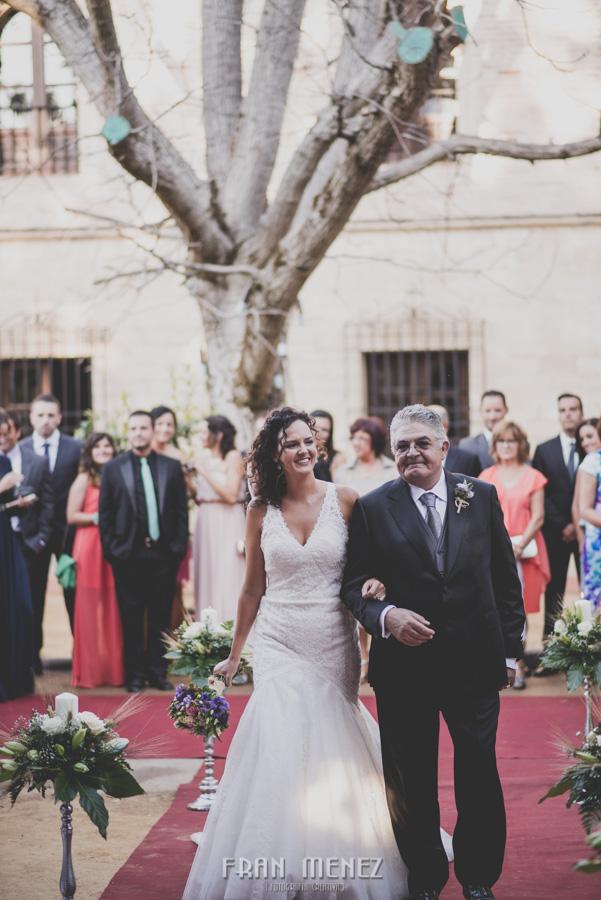 Fotografo Fran Ménez. Miriam y Enrique. Casa Real del Soto de Roma. Fotografo de Bodas en Granada 39