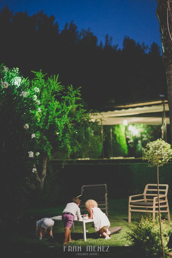 Fotografias de Bodas en Parroquia San Jose El Jau Santa Fe Granada Hotel Casa del Trigo Cortijo Alameda Fuentevaqueros Granada Fran Menez Fotografo 131
