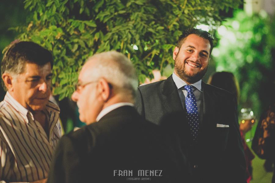 Fotografias de Bodas en Parroquia San Jose El Jau Santa Fe Granada Hotel Casa del Trigo Cortijo Alameda Fuentevaqueros Granada Fran Menez Fotografo 134