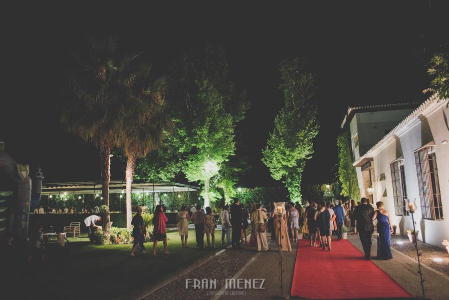 Fotografias de Bodas en Parroquia San Jose El Jau Santa Fe Granada Hotel Casa del Trigo Cortijo Alameda Fuentevaqueros Granada Fran Menez Fotografo 135