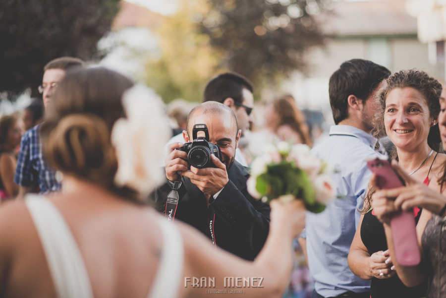 Fotografias de Bodas en Parroquia San Jose El Jau Santa Fe Granada Hotel Casa del Trigo Cortijo Alameda Fuentevaqueros Granada Fran Menez Fotografo 93